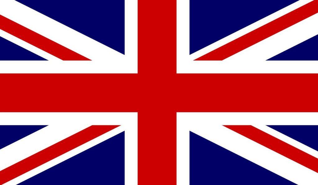 union jack, british, flag
